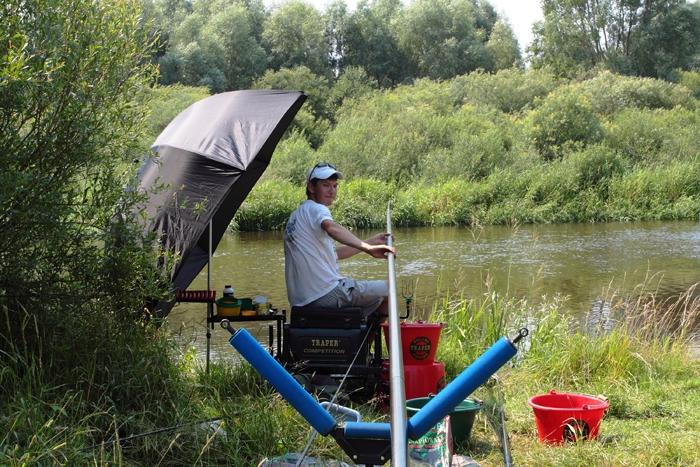 прикормки для рыбалки на реке