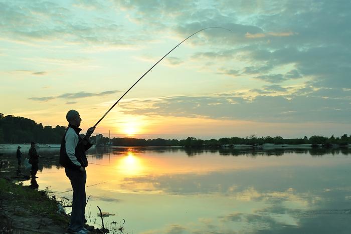 рыбалка в мозыре