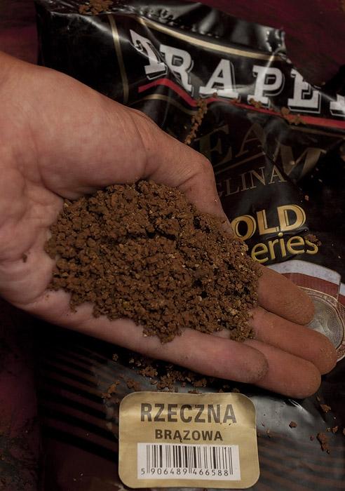 как добавлять глину в прикормку