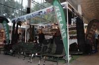 Traper на рыболовной выставке в Минске