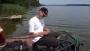 мастер-класс для бард рыбалки