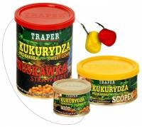 Кукуруза ароматизированная (Kukurydza zapachowa)