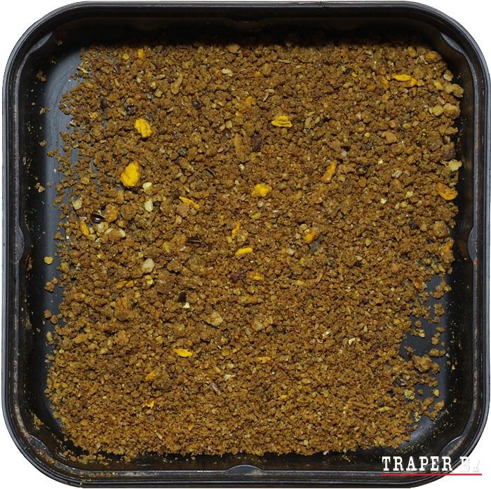 Traper-Bream-Belge-увлажнённая