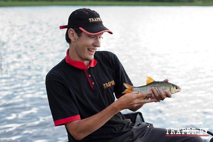 рыбалка с коноплей