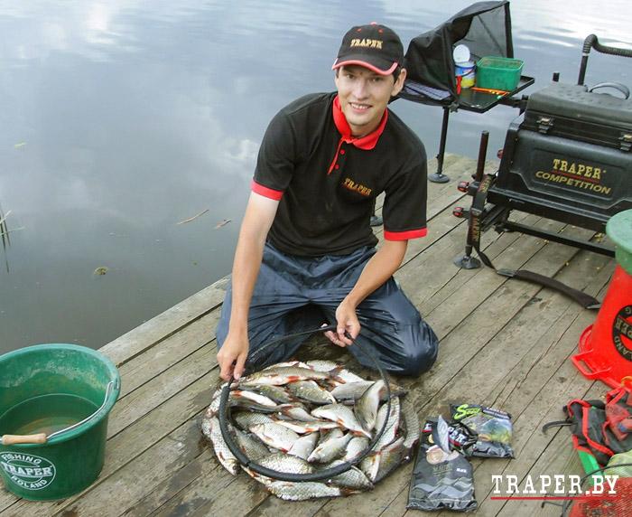 как ловить рыбу на коноплю
