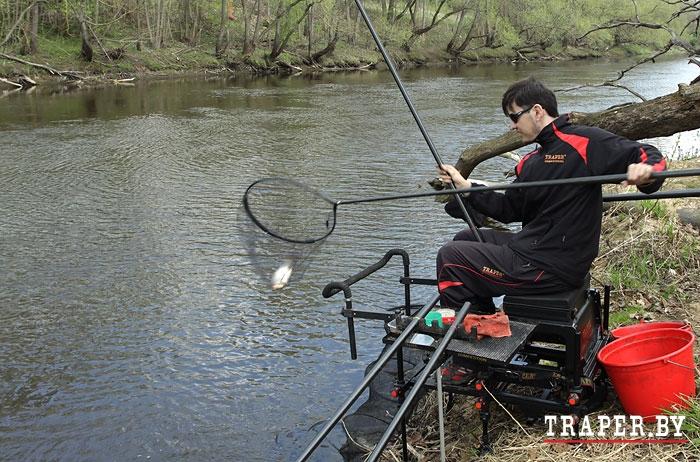 дешевая рыбалка в белоруссии