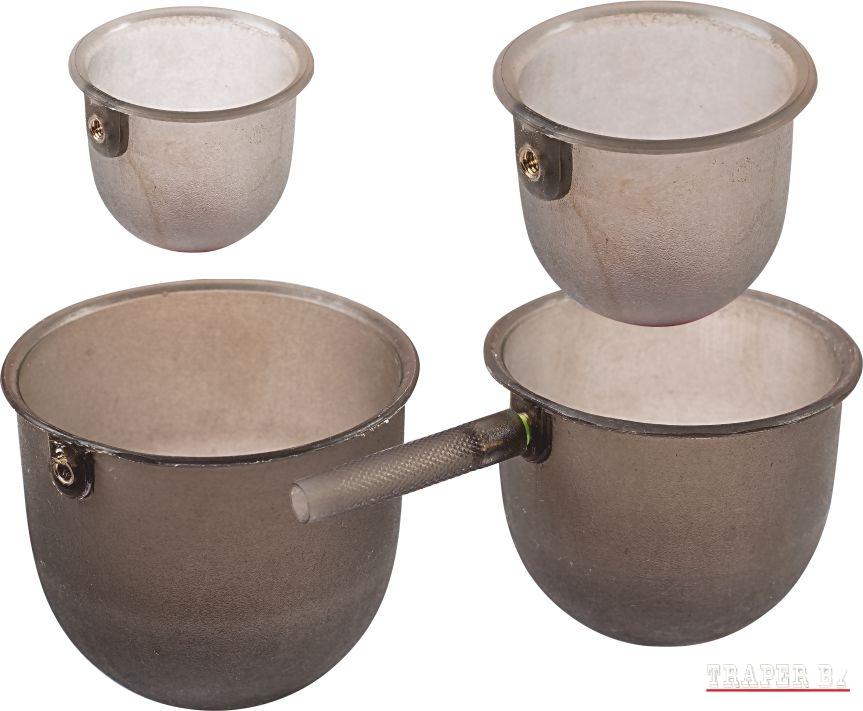 прикормочные чаши